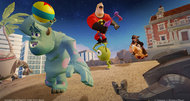 Disney Infinity's fourth playset to be Cars