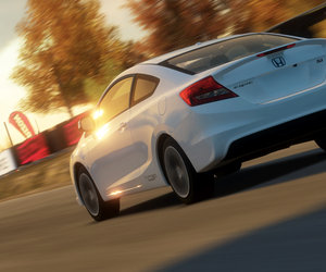 Forza Horizon Screenshots