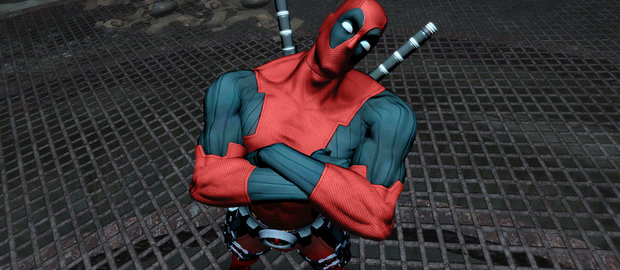 Deadpool News