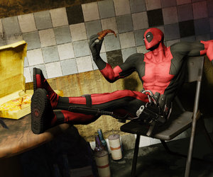 Deadpool Screenshots