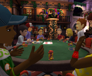 World Series of Poker: Full House Pro Screenshots