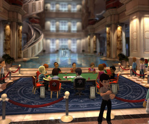 World Series of Poker: Full House Pro Videos