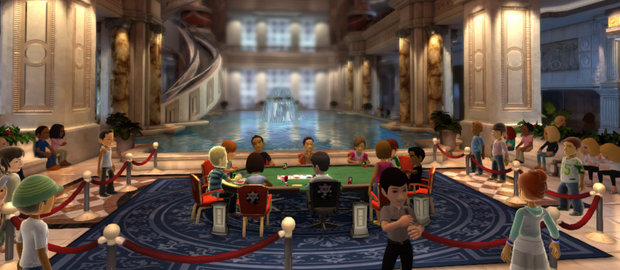 World Series of Poker: Full House Pro News