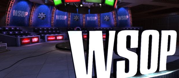 World Series of Poker: Full House Pro News