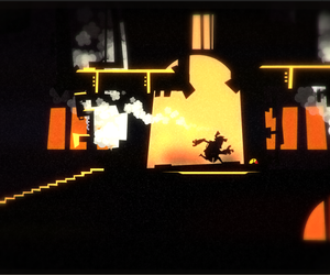 The Swindle Screenshots