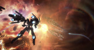 Strike Suit Zero review: white-knuckling in space