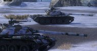 World of Tanks dev files infringement suit aimed at 'Project Tank'