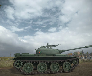 World of Tanks Chat