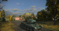World of Tanks accounts compromised, gold awarded for password changes