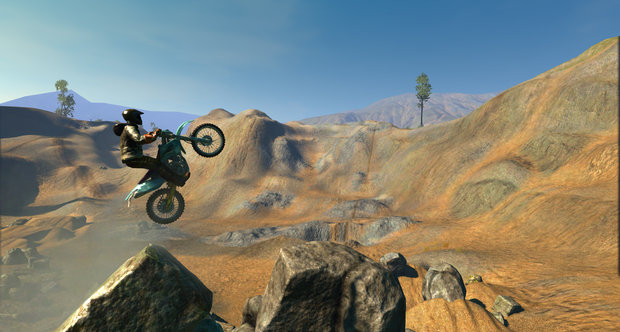 Trials Evolution Gold Edition screenshots