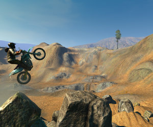 Trials Evolution Screenshots