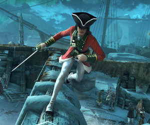 Assassin's Creed III Chat