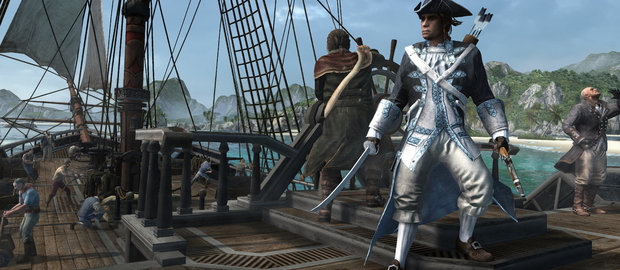 Assassin's Creed III News