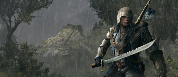 Assassin's Creed III News