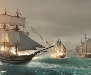 Assassin's Creed III Screenshots