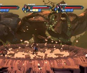 Sacred Citadel Screenshots