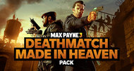 Max Payne 3's final DLC coming next week