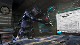 Tom Clancy's Splinter Cell: Blacklist Screenshot from Shacknews