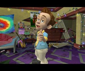 Leisure Suit Larry: Magna Cum Laude Chat
