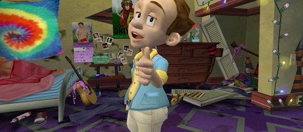 Leisure Suit Larry: Magna Cum Laude News