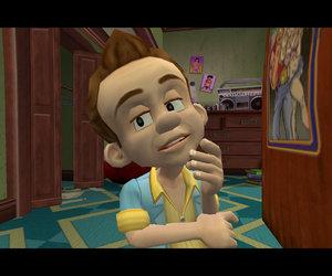 Leisure Suit Larry: Magna Cum Laude Screenshots