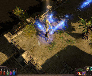 Path of Exile Chat