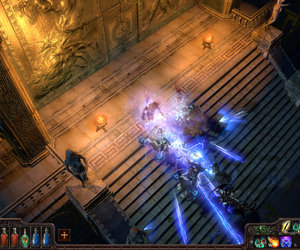 Path of Exile Screenshots