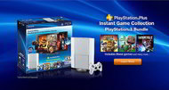 White PS3 bundle coming January 27, includes PlayStation Plus