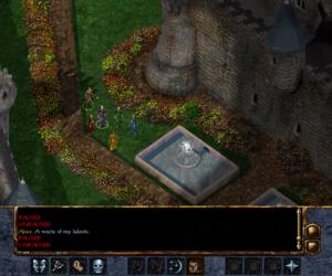 Baldur's Gate: Enhanced Edition Screenshots