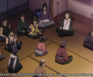 Hakuoki: Warriors of the Shinsengumi Videos