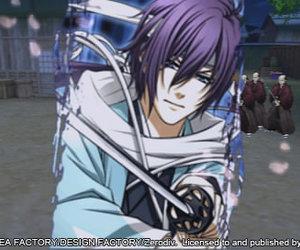 Hakuoki: Warriors of the Shinsengumi Screenshots