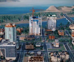 SimCity Videos