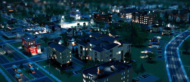 SimCity News
