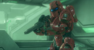 Ridley Scott producing Halo digital feature, with new Spartan hero