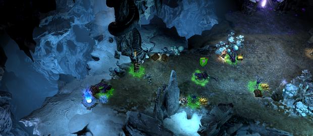 Might & Magic Heroes VI: Shades of Darkness News