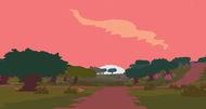Proteus strolling out on January 30