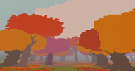 Proteus press kit screenshots