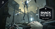 Best of 2012: #3 - Dishonored