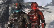 Dead Space 3 getting Mass Effect 3's N7 armor