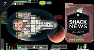Best of 2012: #7 - FTL: Faster Than Light
