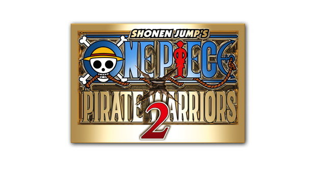 One Piece: Pirate Warriors 2 logo