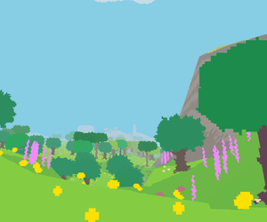 Proteus Screenshots