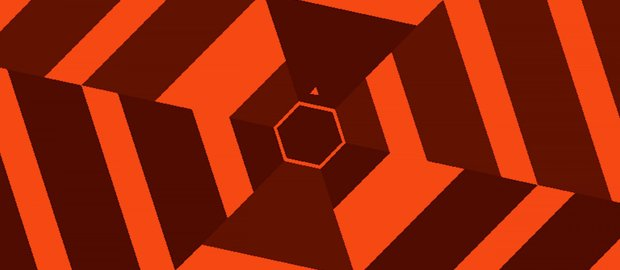 Super Hexagon News