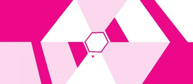 Super Hexagon News