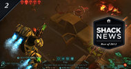 Best of 2012: #2 - XCOM: Enemy Unknown