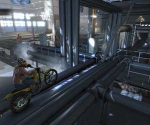 Urban Trial Freestyle Screenshots