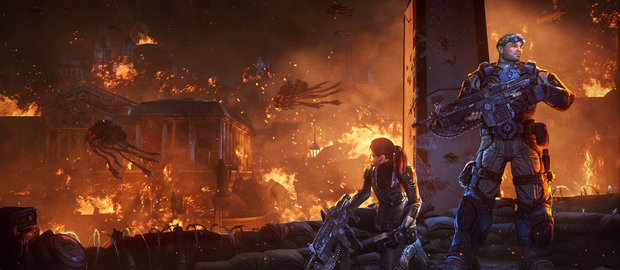 Gears of War: Judgment News