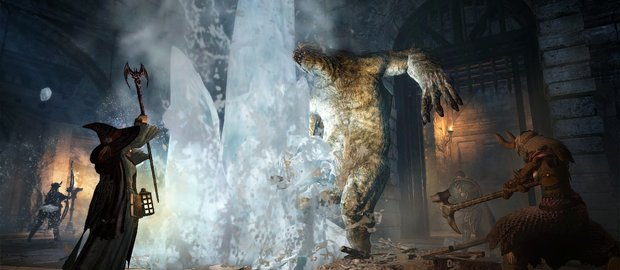 Dragon's Dogma: Dark Arisen News