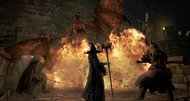 Dragon's Dogma: Dark Arisen trailer reveals chest-bursters