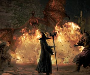 Dragon's Dogma: Dark Arisen Chat